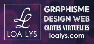 Laurence ROUAULT – Graphisme et Design Web
